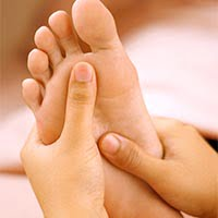Foot & Hand Reflexology