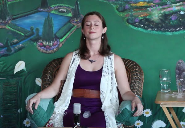 Channeling the Divine – Herb Shop * Healing Center